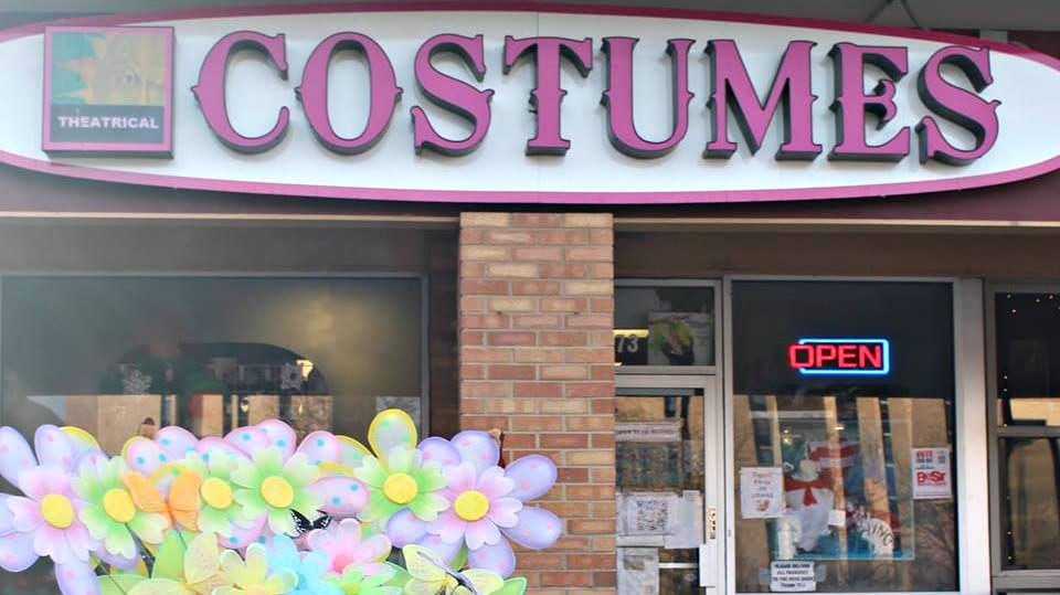 theatrical costumes halloween store denver colorado