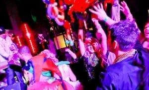 Denver Mardi Gras Colorado