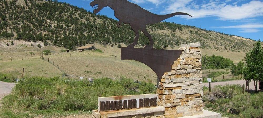 National Fossil Day at Dinosaur Ridge