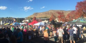 Golden's 10th Chili Cook-Off & Beer Tasting
