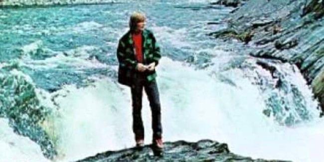 John Denver Rocky Mountain High Album Cover