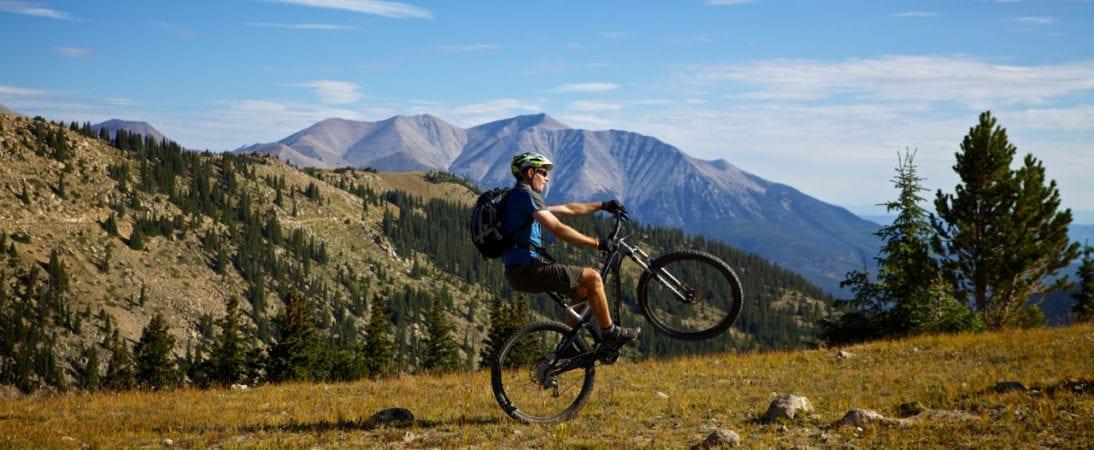 Colorado's 8 Best Mountain Biking Trails