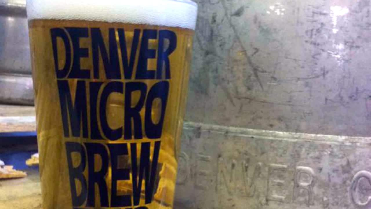 Denver Microbrew Tour Colorado