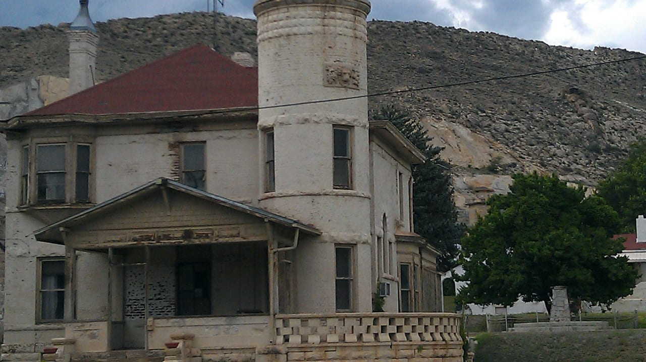 Museum of Colorado Prisons Haunted Canon City Colorado
