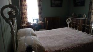 Molly Brown House Denver Room