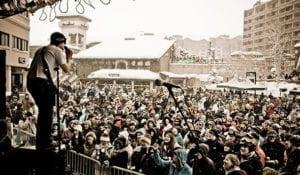 Steamboat MusicFest Concert Colorado