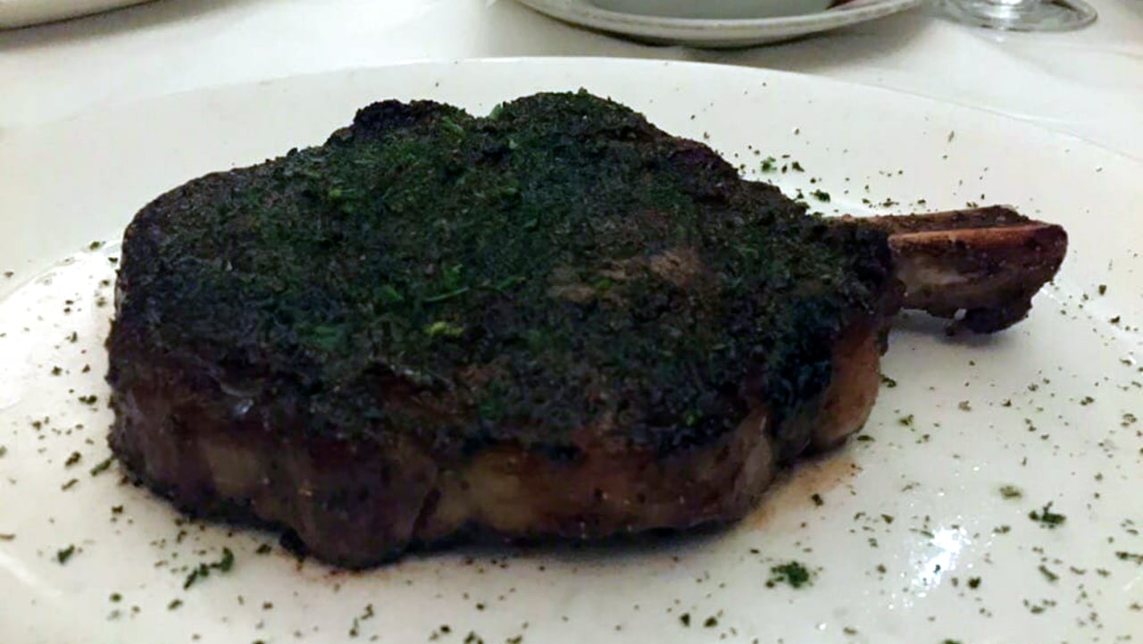 Denver Steak Cut