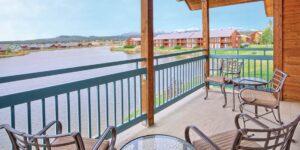 4 Stunning Timeshare Resorts in Colorado