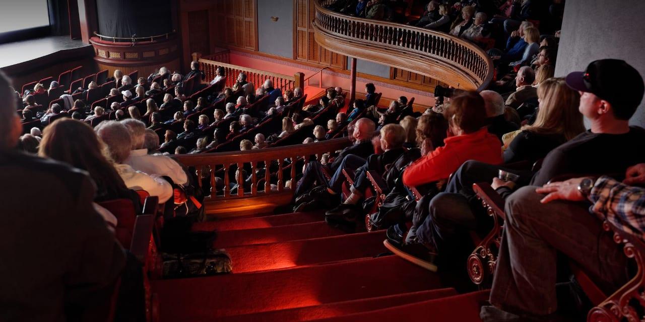 Aspen Film Shortsfest Wheeler Theatre Audience