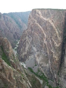 Gunnison Route Black Canyon