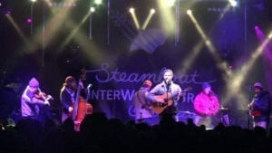 Steamboat WinterWonderGrass Music Festival Colorado
