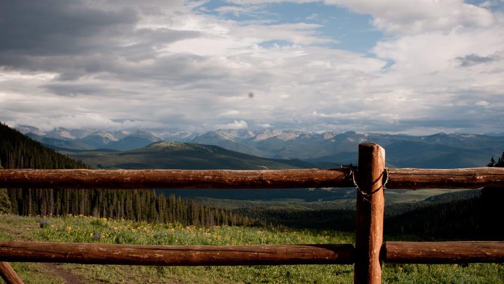 Peter Estin Hut 10th Mountain Division Colorado