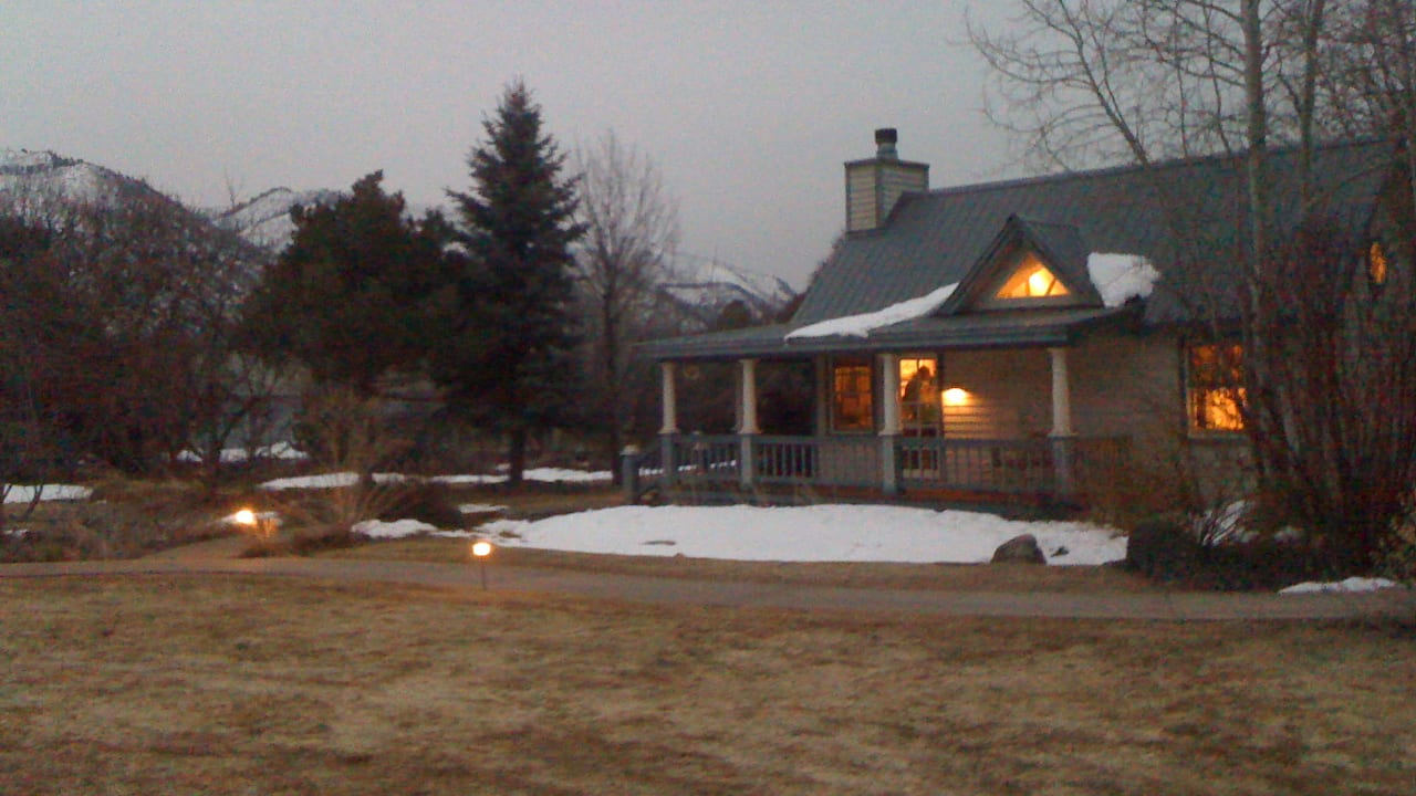 Apple Orchard Inn Cottage Durango Colorado