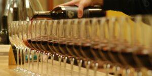 Swirl. Sniff. Sip. Savor: 4 Boulder Wineries