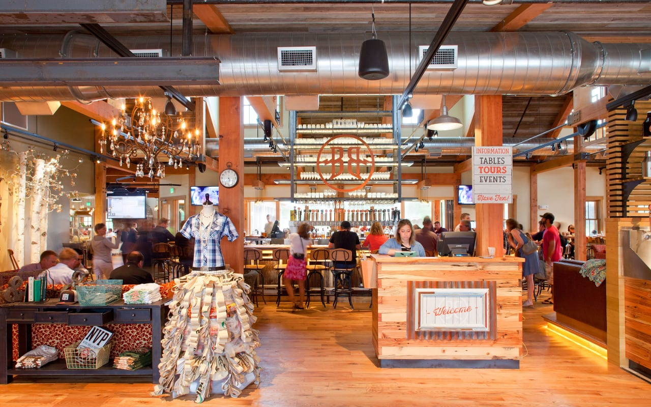 Breckenridge Brewery Littleton Colorado
