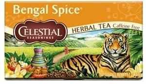 Celestial Seasonings Bengal Spice Tea