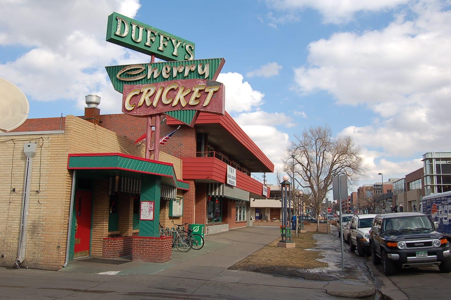 Cherry Creek, Denver