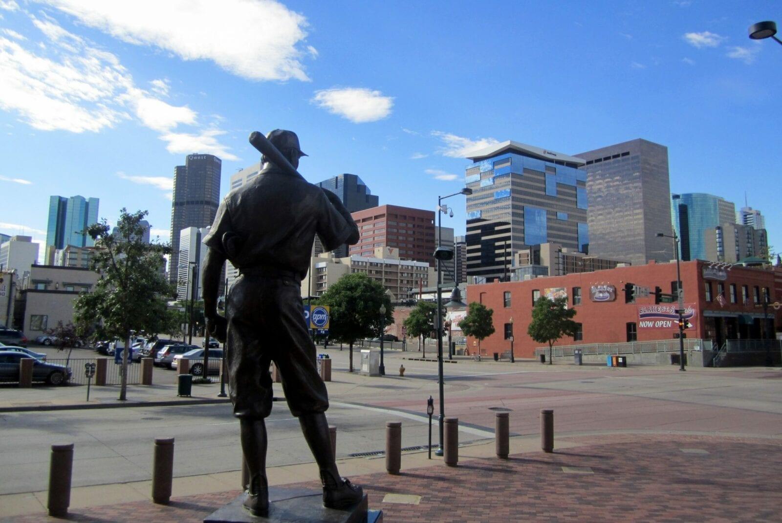 Downtown - LoDo, Denver