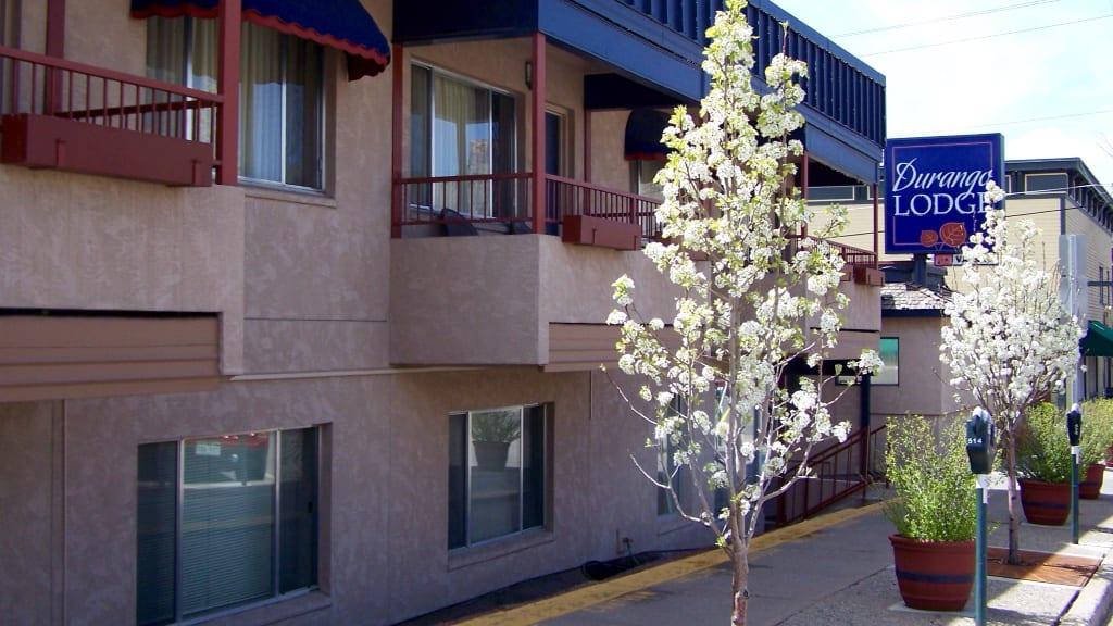 Durango Lodge Colorado