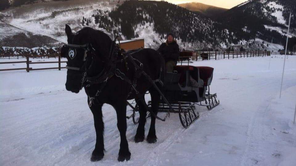 Fantasy Ranch Crested Butte Colorado