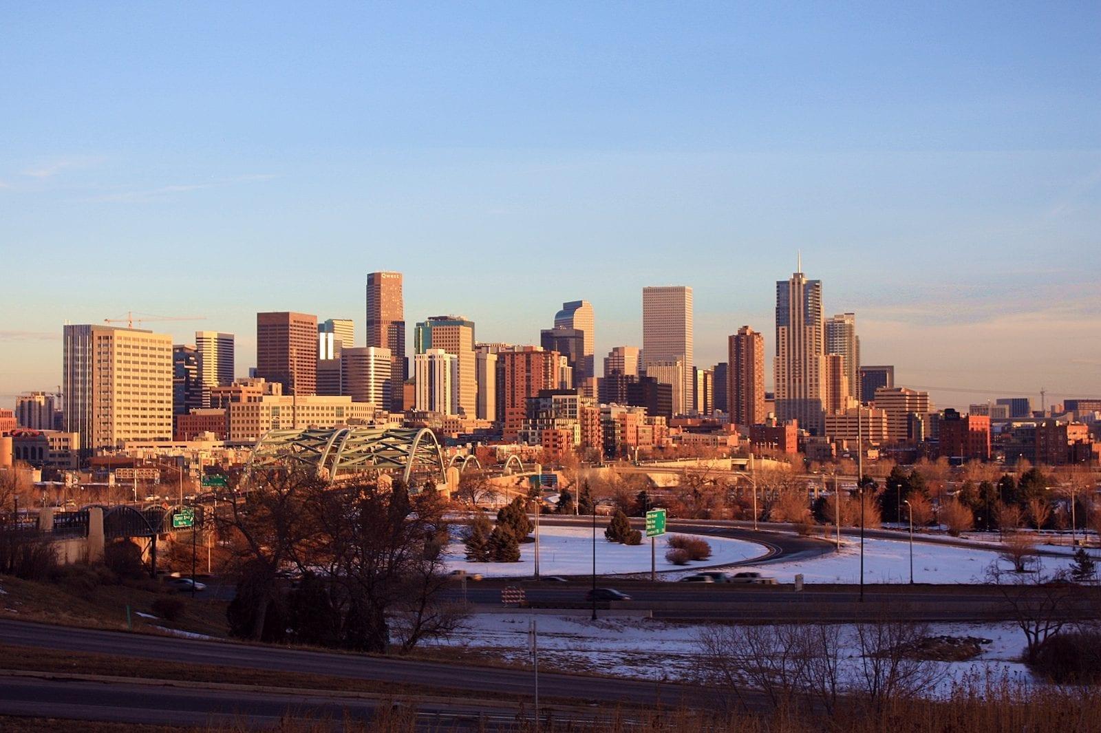 Highlands in Denver