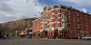 Top 12 cool and unusual hotels in Durango