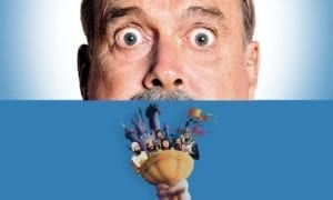John Cleese & The Holy Grail next Saturday in Denver