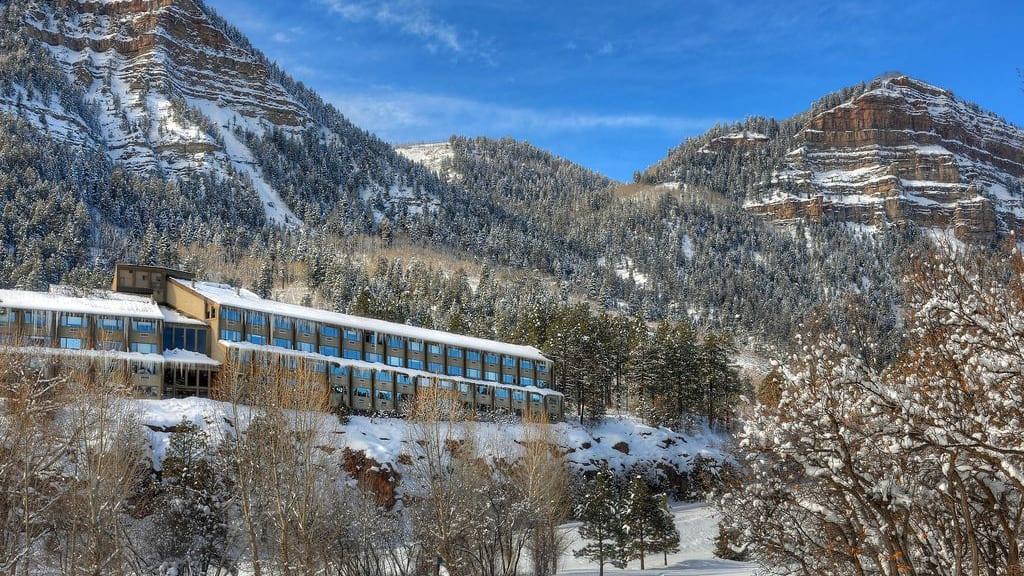 Lodge at Tamarron Durango Colorado