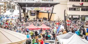 Six-day 33rd MusicFest in Steamboat Springs