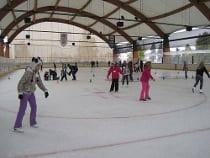 Pagosa Pavilion Ice Rink