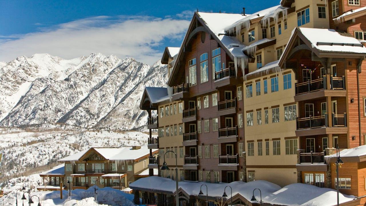 Purgatory Lodge Resort Durango Colorado