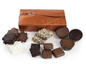 Rocky Mountain Chocolate Gift Set