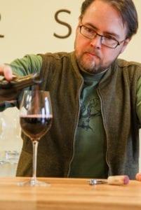 Settembre Cellars Wine Pour Boulder Colorado