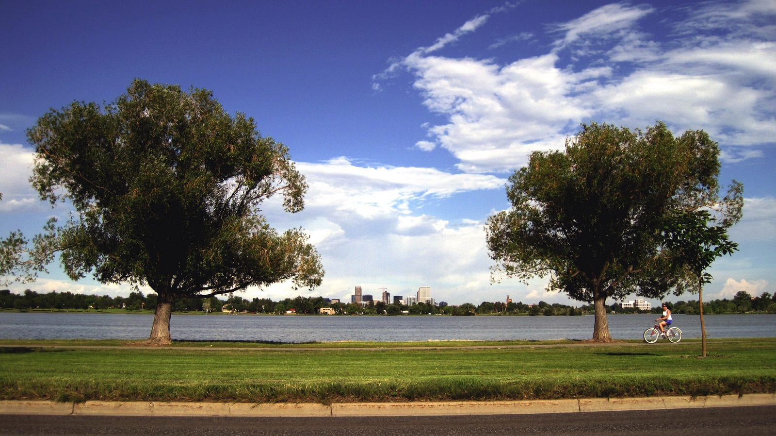 Sloans Lake, Denver