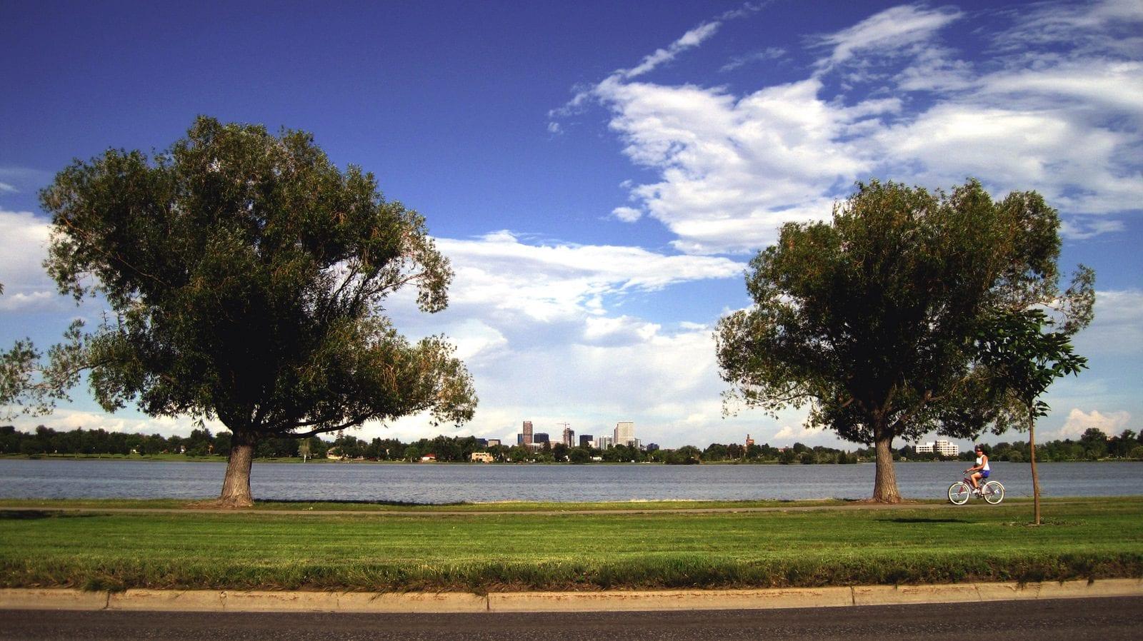 Sloans Lake, Denver