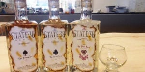 State 38 Distilling Golden Colorado