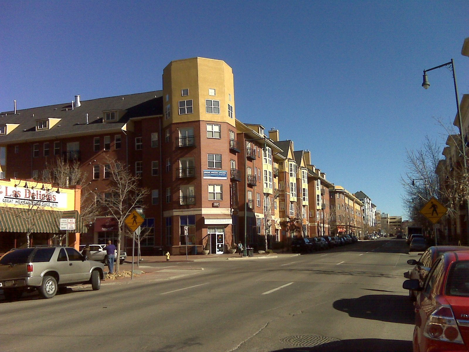 Uptown, North Capitol Hill, Denver