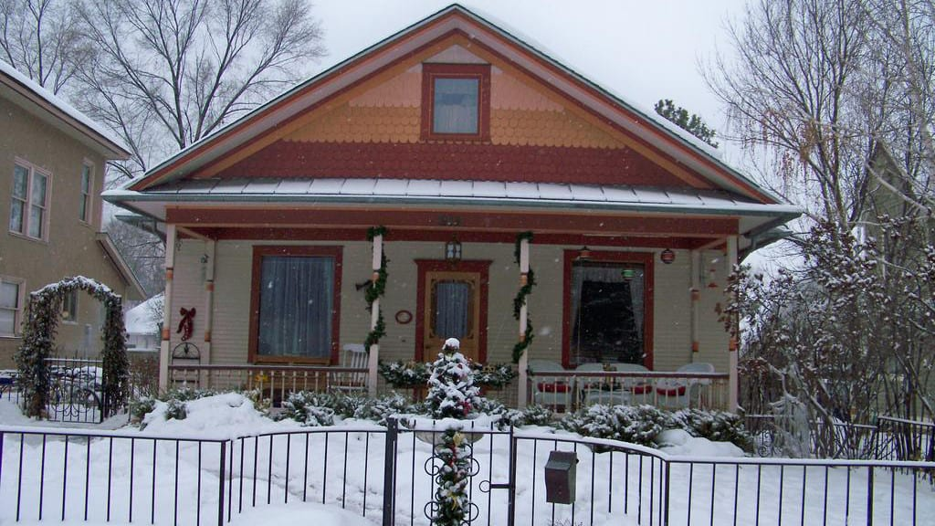 Best Kept Secret Bed and Breakfast Glenwood Springs