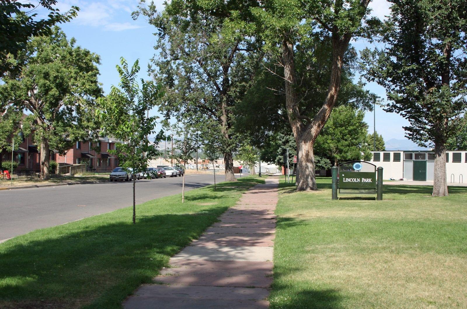 Lincoln Park Denver