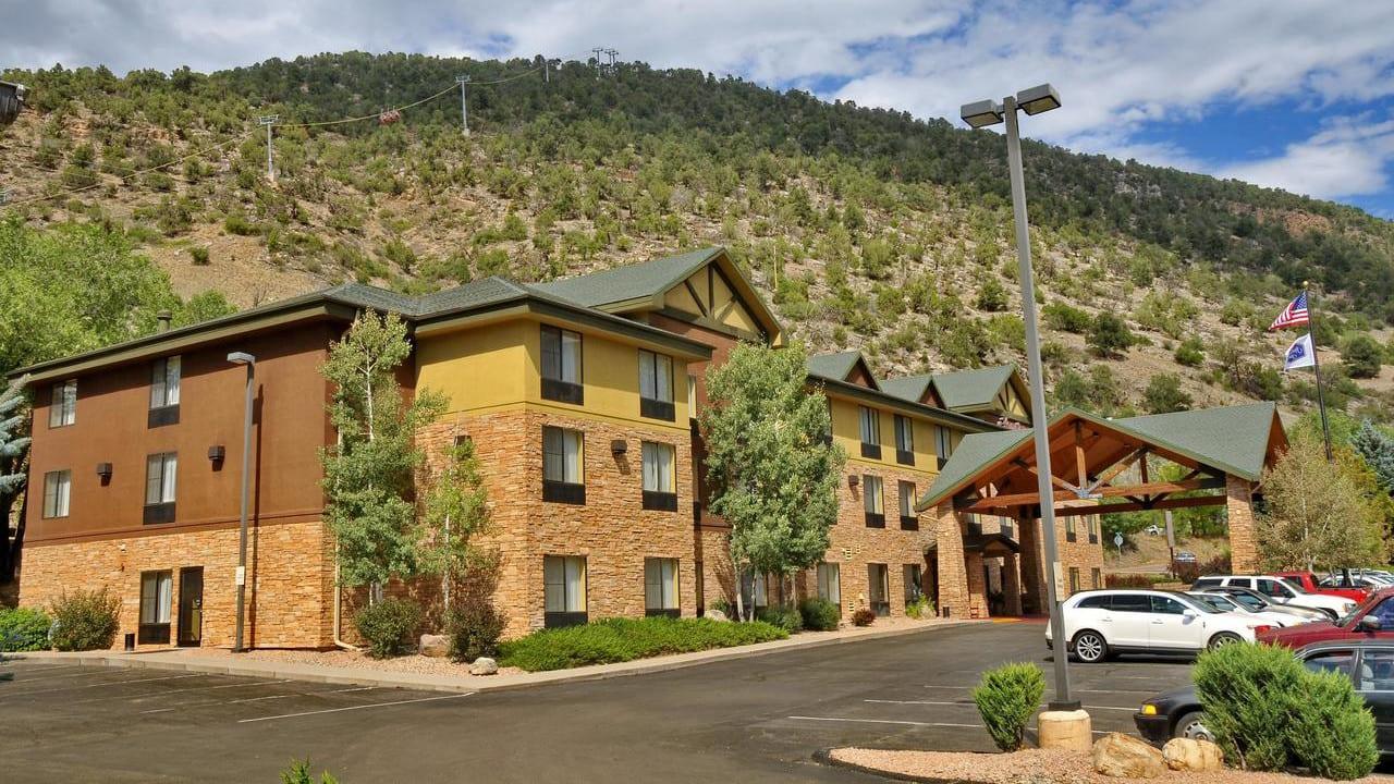 Hampton Inn by Hilton Glenwood Springs