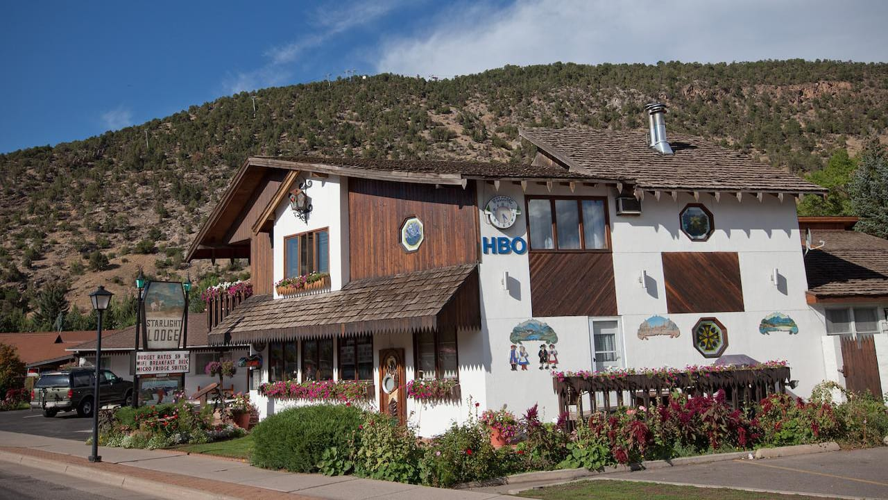 Star Lodge Glenwood Springs