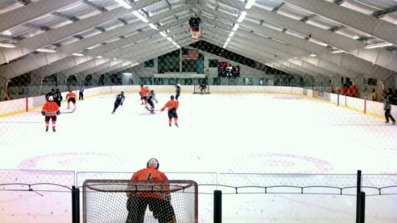 Aspen Ice Garden Hockey Colorado