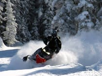 Colorado Adventure Rentals Snowmobiling