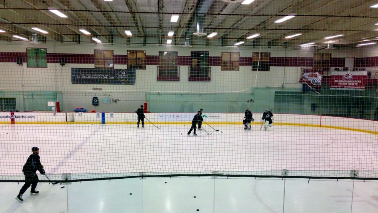 Family Sports Ice Arena