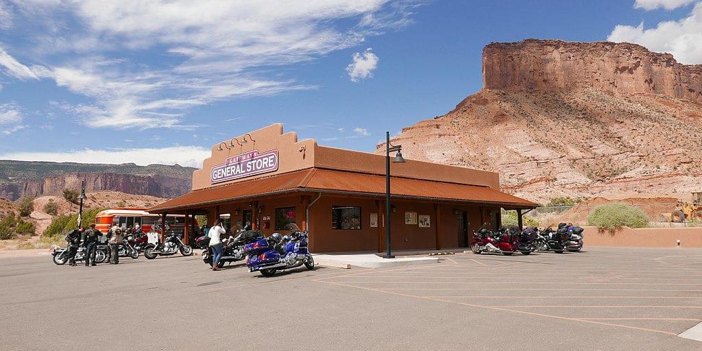 Gateway Colorado General Store