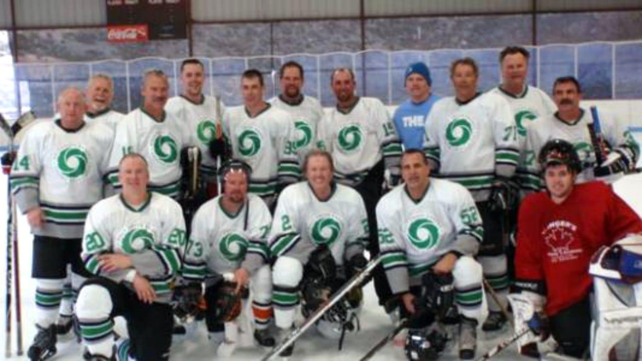 Glenwood Springs Ice Rink Hockey