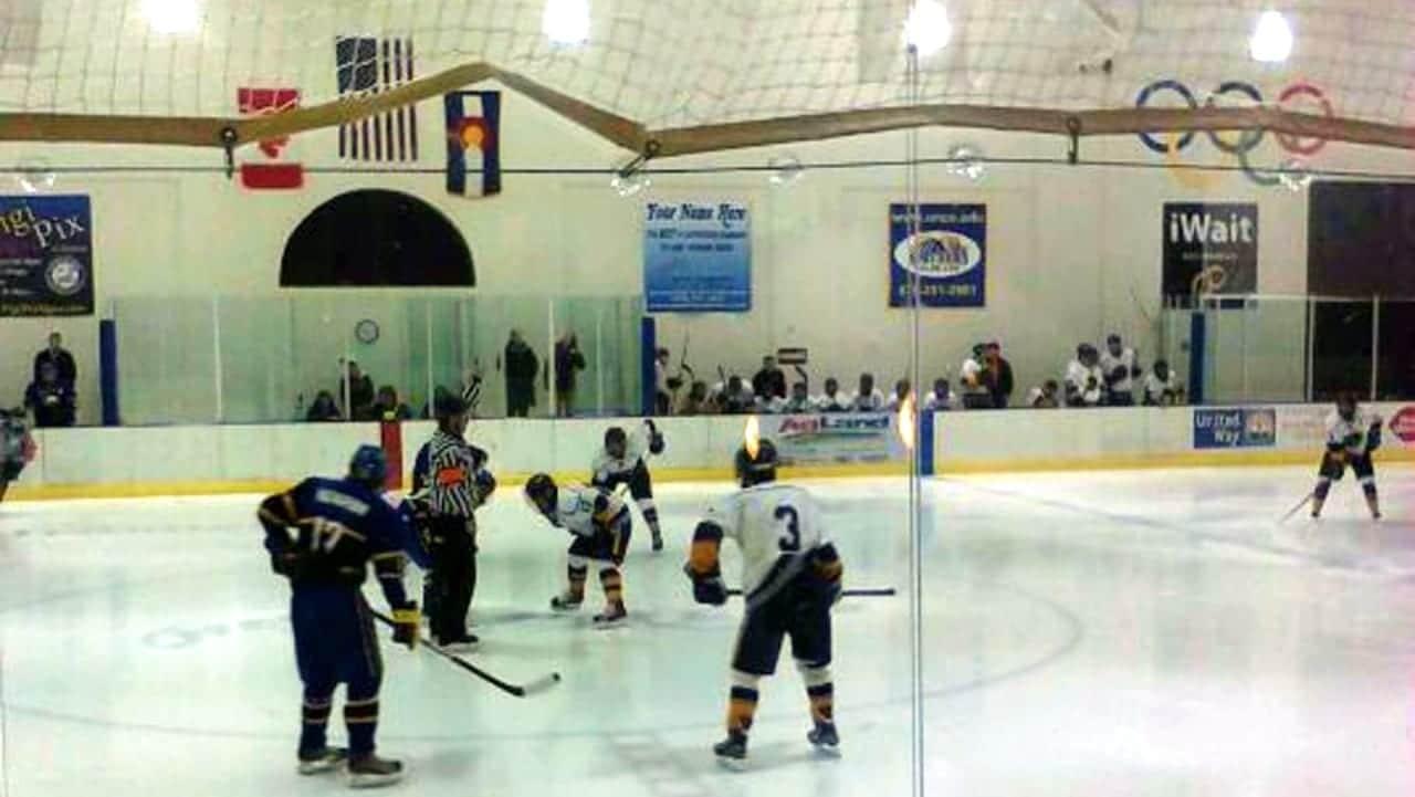 Greeley Ice Haus Hockey Colorado