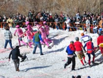 Colorado March Events