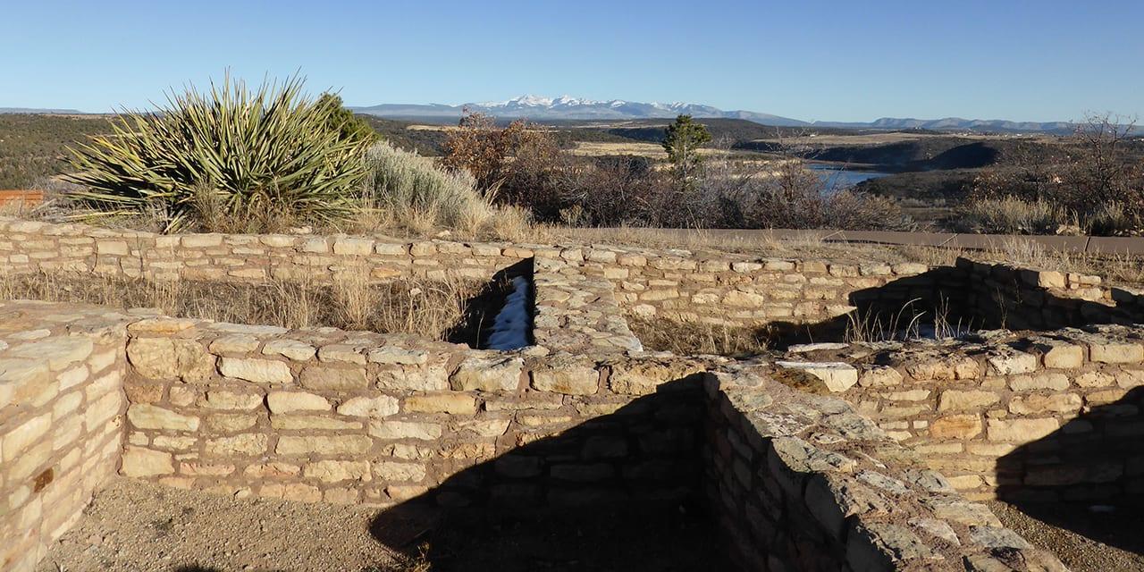 Anasazi Heritage Center Escalante Pueblo