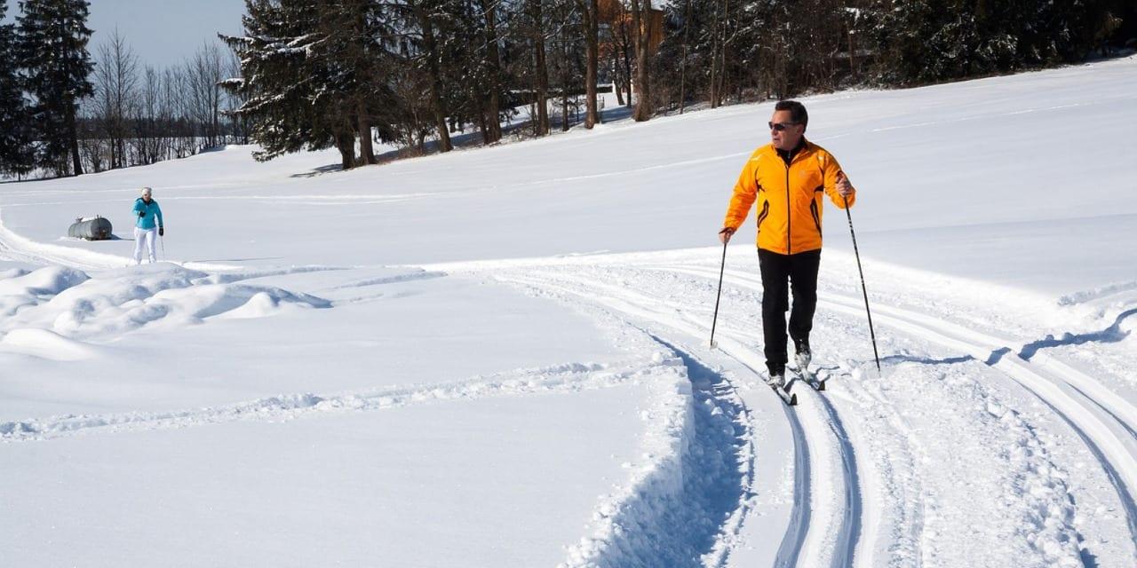 Pagosa Springs Nordic Cross Country Skiing
